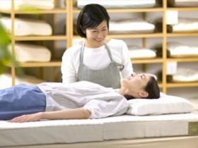 寝具の「日本橋 西川」がオープンさせた眠りの相談所1号店の画像4