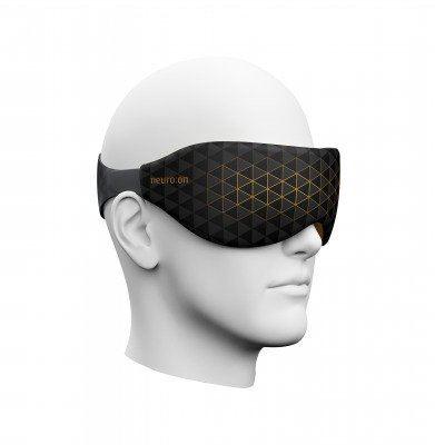 neuro:on 安眠アイマスク ニューローン