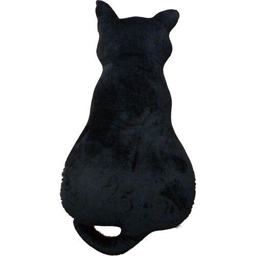 抱き枕 黒猫(大)