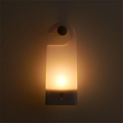 無印良品「LED持ち運びできるあかり」画像2