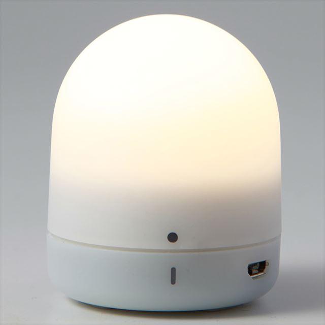 無印良品「ダイヤル式LEDライト」画像2