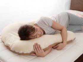 眠り製作所『抱かれ枕 アーチピローFUN』の画像3