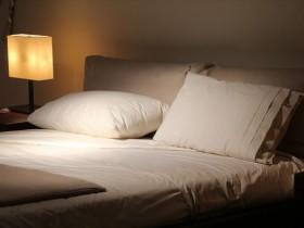 自分にぴったり合った2種類の枕の画像