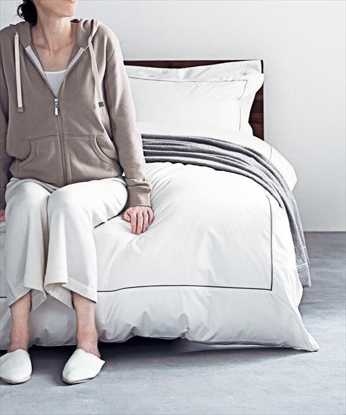 ユナイテッドアローズ×昭和西川コラボSTYLE for LIVING寝装寝具の画像2