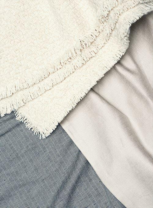 ユナイテッドアローズ×昭和西川コラボSTYLE for LIVING寝装寝具の画像3