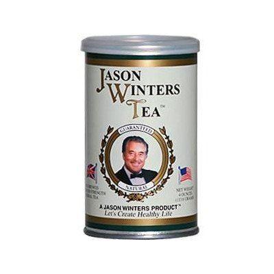 ジェイソンウィンターズ(Jason Winters)「ハーブティー オリジナルブレンド」