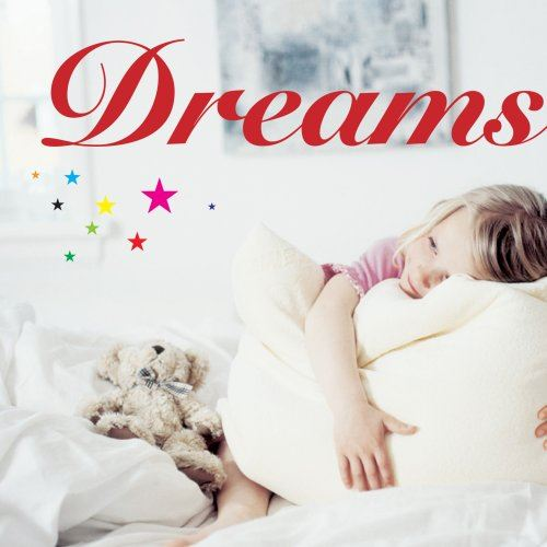 オムニバス「DREAMS~快眠CD~」