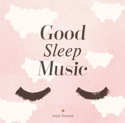 Living Records Project「ぐっすり眠れる音楽〜Good Sleep Music〜」