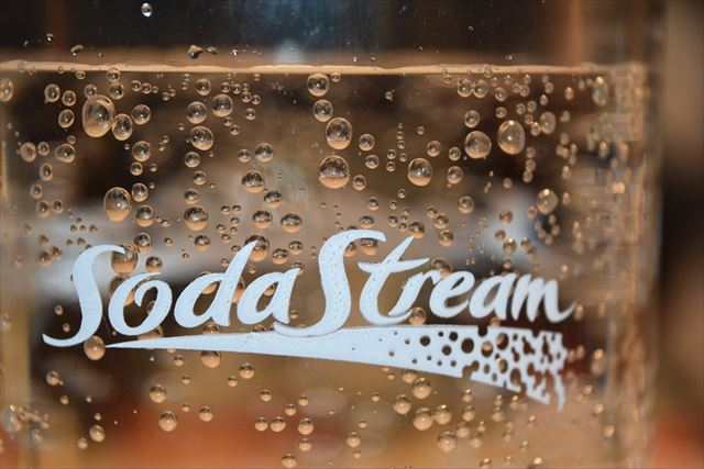 エナジードリンク系ソーダ飲料の画像
