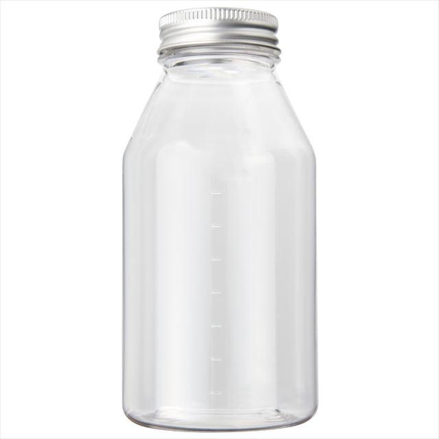 無印良品「入浴剤用詰替広口ボトル」