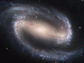 広大な宇宙を感じさせる画像1