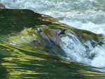 大自然の川の画像1