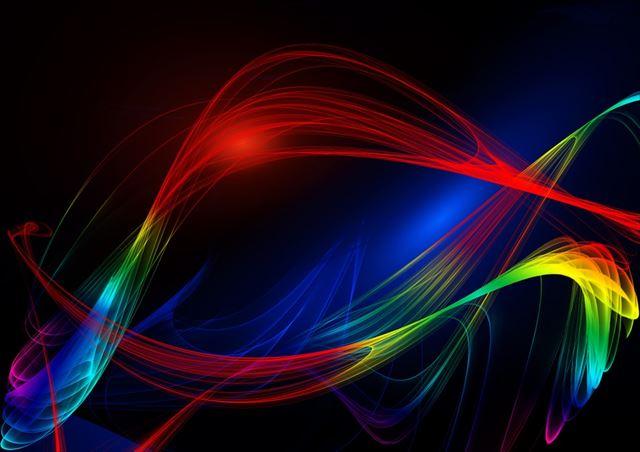デルタ波をイメージさせる波形の画像1