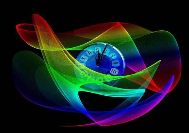 デルタ波をイメージさせる波形の画像2