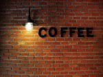 オシャレな夜カフェの画像1